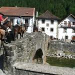 village de biescas