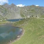 Parc national des Pyrénées atlantique