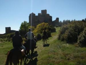Chateau de Loarre