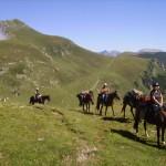 Hautes estives d'Ossau