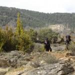 Les gardiennes de San Urbez