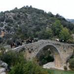 Puente de Pedruel Rodellar