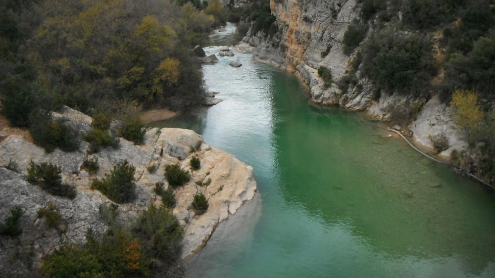 Rio Alcanadre