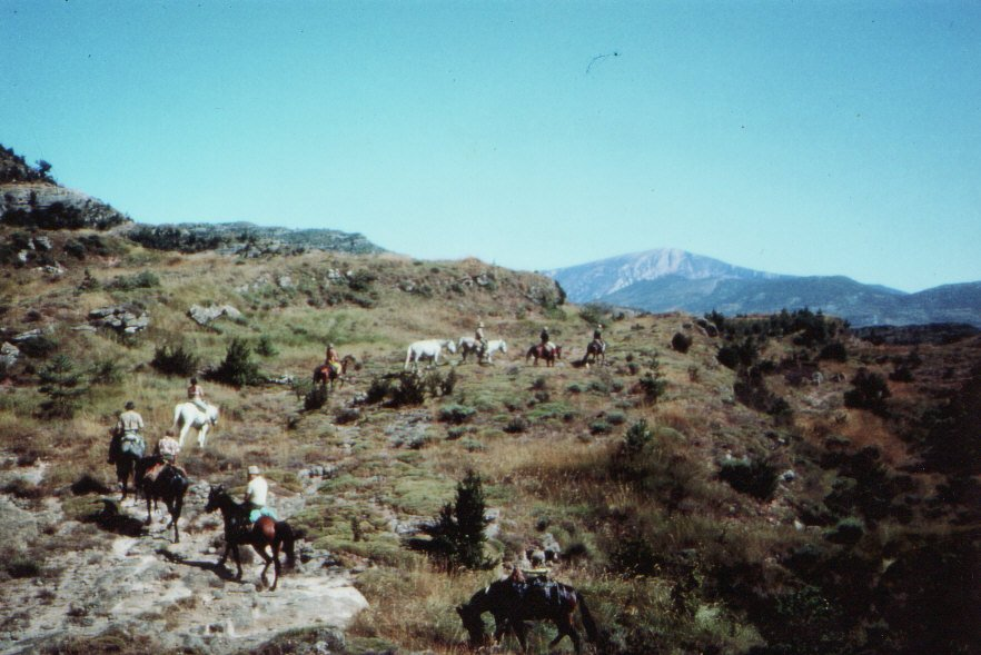 Sierra de Cancias