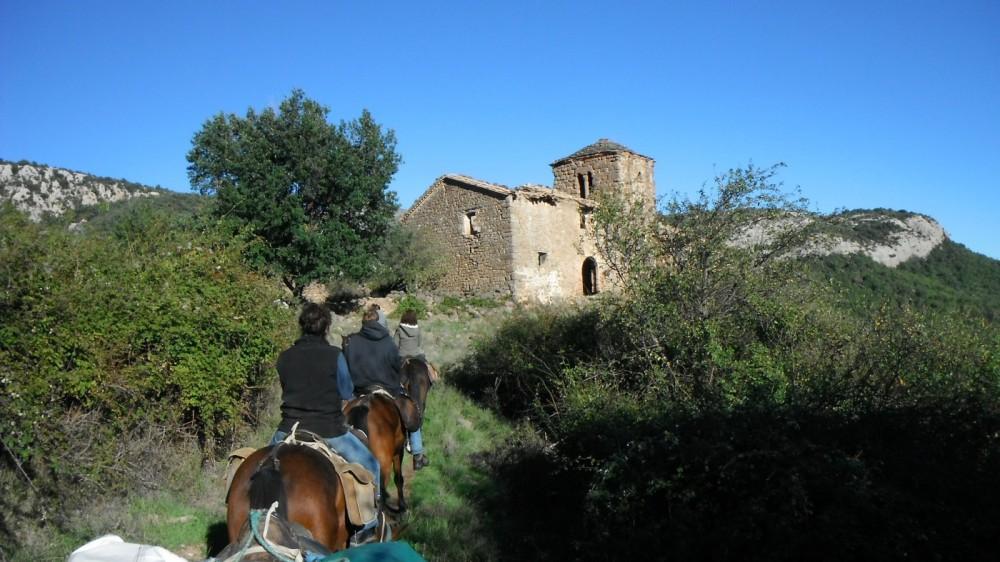 Ermitage de la Fueba