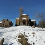 refuge et Monastère de San Urbez (Nocito Sierra de Guara)