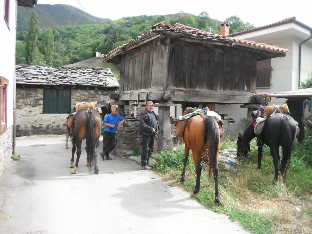 grenier (Asturies)