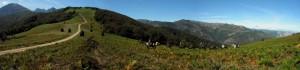 pistes des Asturies