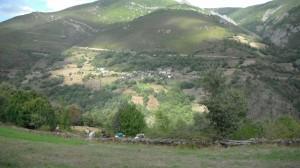 Tallarid / Galicia