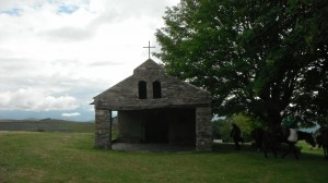 Ermita de Fombassollé