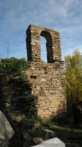 Ermita de sescun